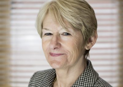 Professor Dame Nancy Rothwell