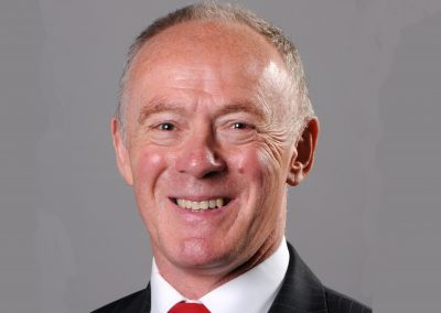 Sir Richard Leese CBE