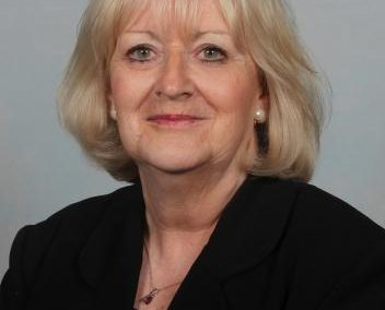 Cllr Linda Thomas