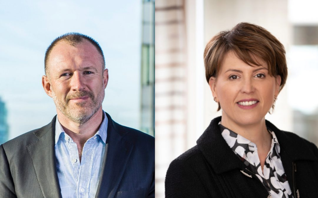 Greater Manchester Local Enterprise Partnership appoints two new board members