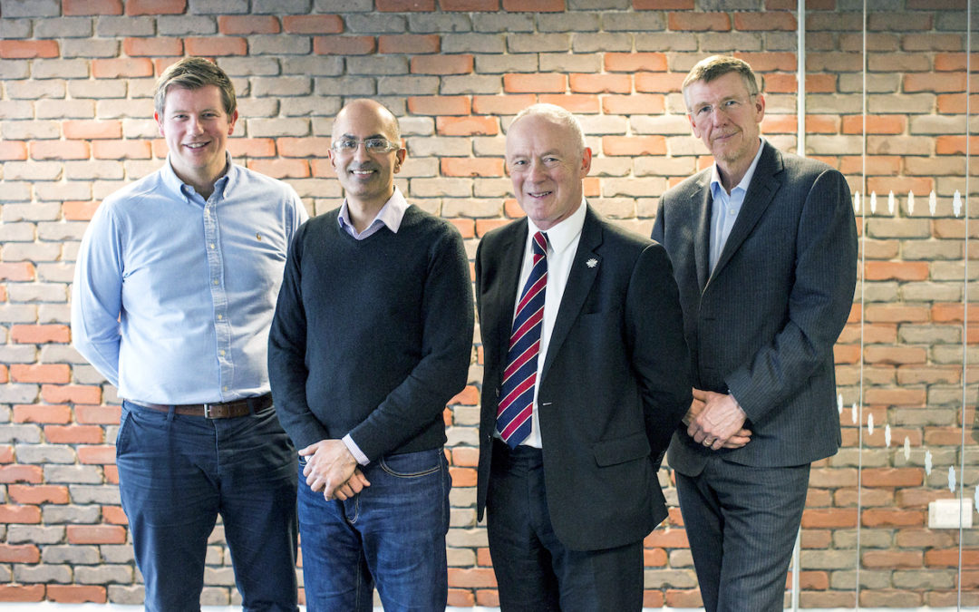 Greater Manchester businesses benefit from £25m of NPIF investments