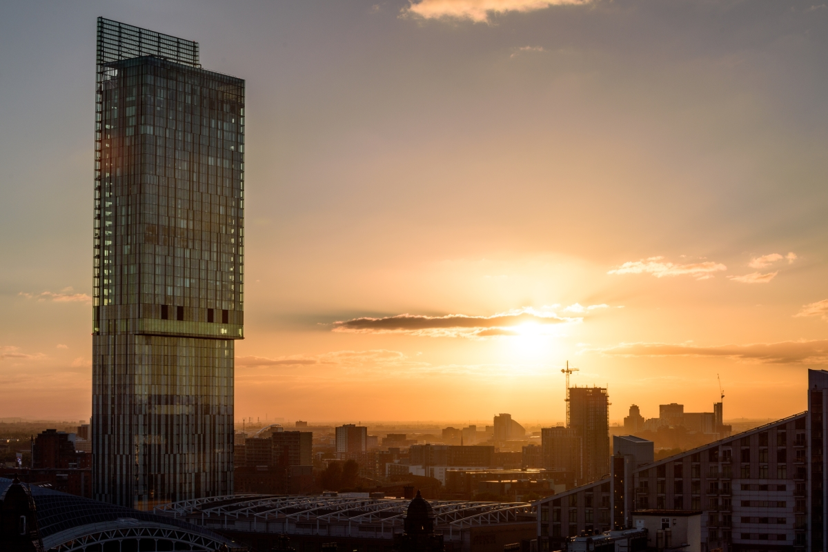 Ofcom to build tech hub in Manchester