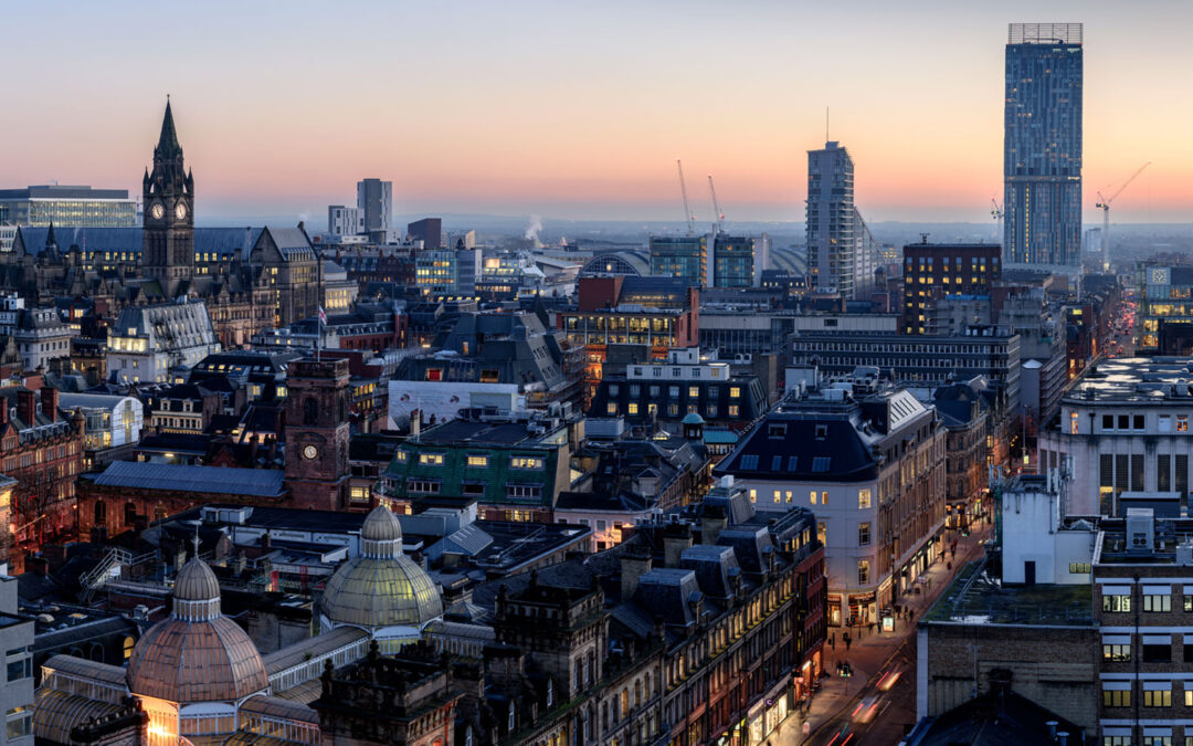 Greater Manchester business leaders call on hospitality sector to set new standards to attract staff